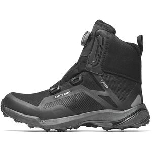 Icebug Walkabout BUGrip GTX Shoes Dam black black
