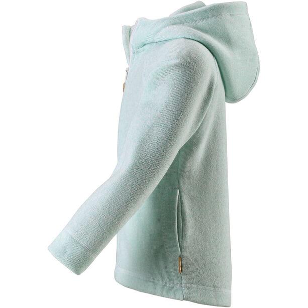 Reima Pursi Fleece Jacket Kids Mint