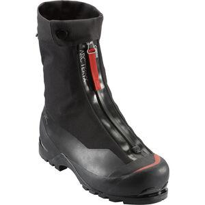 Arc'teryx Acrux2 AR GTX Boots black/cajun black/cajun