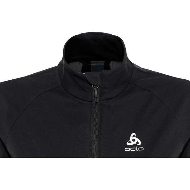 Odlo Aeolus Element Warm Jacket Dam black