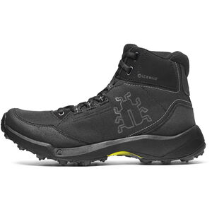 Icebug Lien BUGrip Shoes Herr black black