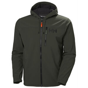 Helly Hansen Active Softshell Jacket Herr beluga beluga