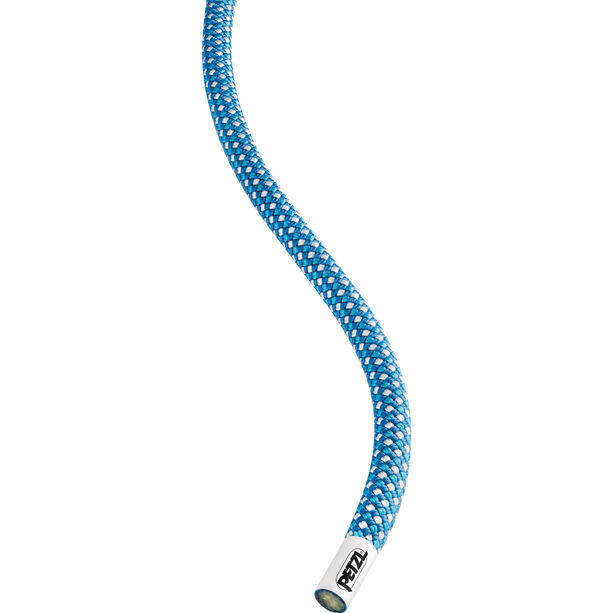 Petzl Mambo Wall 10.1 Mm Rope 10,1mm x 40m blue