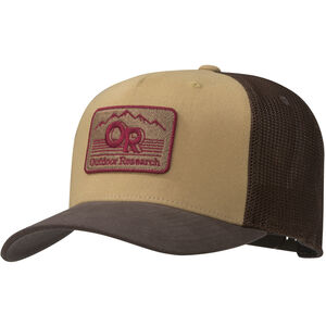 Outdoor Research Advocate  Trucker Cap honey honey