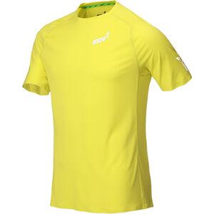 inov-8 Base Elite SS Shirt Herr yellow yellow