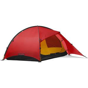 Hilleberg Rogen Tent red red
