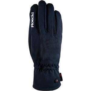 Roeckl Kuka Windproof Gloves black black