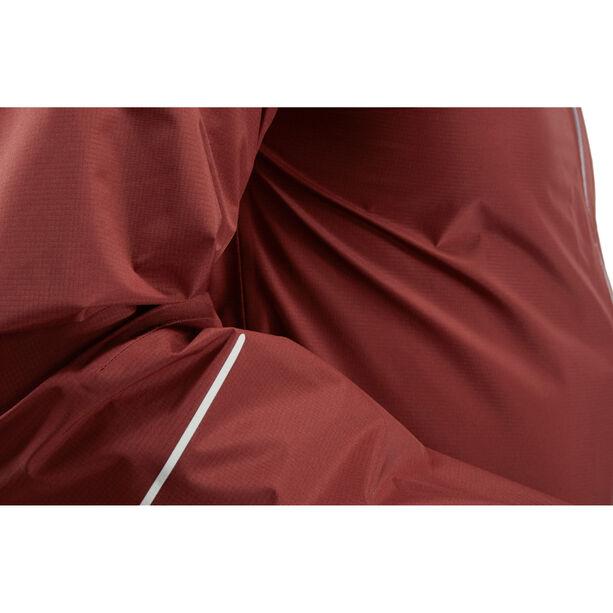 Haglöfs L.I.M Jacket Herr maroon red