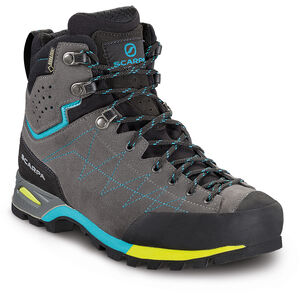 Scarpa Zodiac Plus GTX Shoes Dam shark-maldive shark-maldive