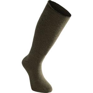 Woolpower 600 Knee-High Socks Pine Green Pine Green