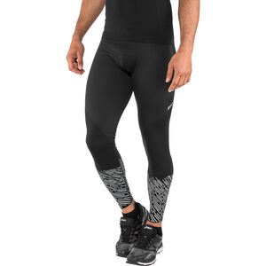 2XU Wind Defence Compression Tights Herr black/silver lightbeams reflec black/silver lightbeams reflec