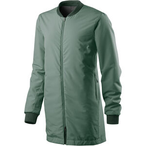 Houdini Pitch Jacket Dam storm green storm green