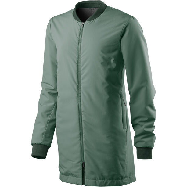 Houdini Pitch Jacket Dam storm green