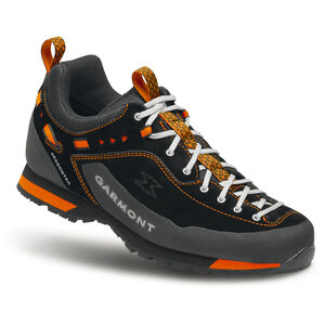 Garmont Dragontail LT Shoes Herr black/orange black/orange