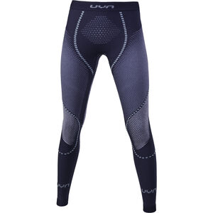 UYN Ambityon UW Long Pants Dam deep blue/white/light blue deep blue/white/light blue