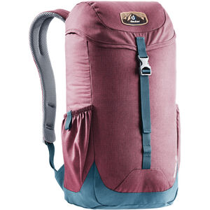 Deuter Walker 16 Backpack maron/midnight maron/midnight