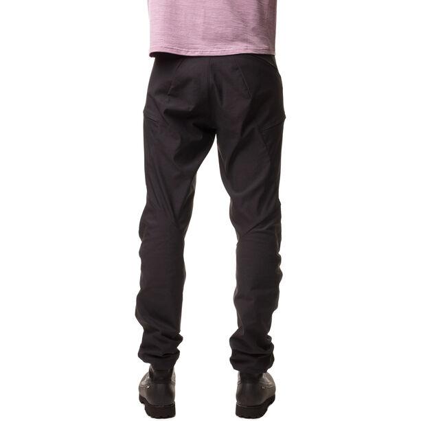 Houdini Skiffer Pants Dam true black