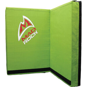 Mad Rock Mad Pad green green