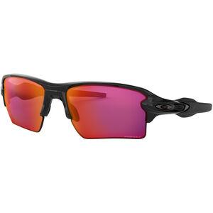 Oakley Flak 2.0 XL Sunglasses Polished Black/Prizm Field Polished Black/Prizm Field