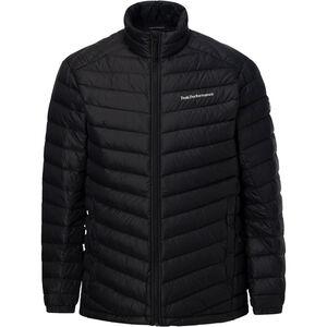 Peak Performance Frost Down Liner Jacket Herr black black