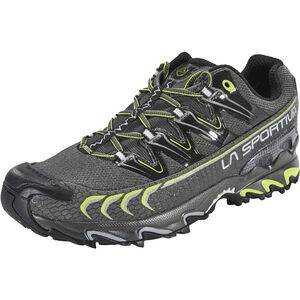 La Sportiva Ultra Raptor GTX Shoes Herr grey/green grey/green