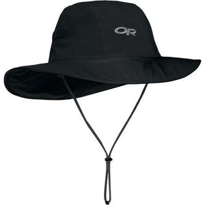 Outdoor Research Seattle Sombrero black black