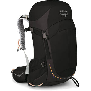 Osprey Sirrus 26 Backpack Dam black black