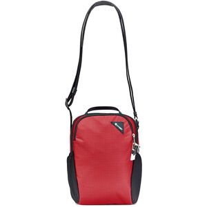 Pacsafe Vibe 200 Crossbody Bag goji berry goji berry