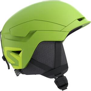 Salomon Quest Access Helmet Herr greenery greenery