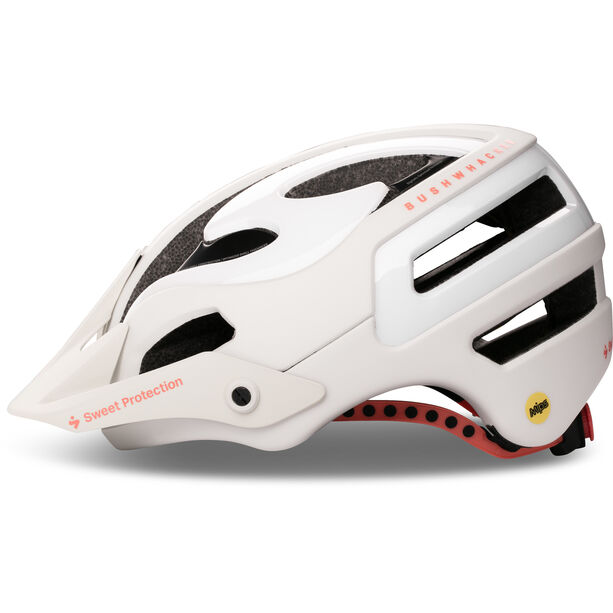 Sweet Protection Bushwhacker II MIPS Helmet Dam matte cloud gray