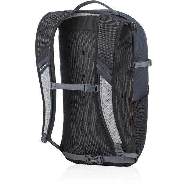 Gregory Nano 18 Backpack eclipse black