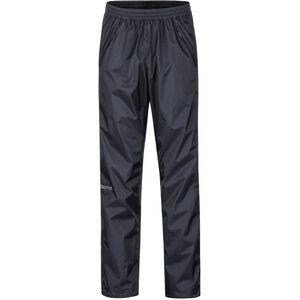 Marmot PreCip Eco Full-Zip Pants Herr black black