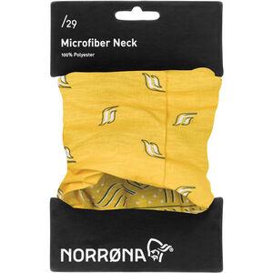 Norrøna /29 Warm1 Microfiber Neck eldorado eldorado