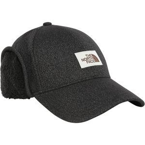 The North Face Campshire Earflap Hat asphalt grey asphalt grey