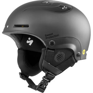 Sweet Protection Blaster II MIPS Helmet dirt black dirt black