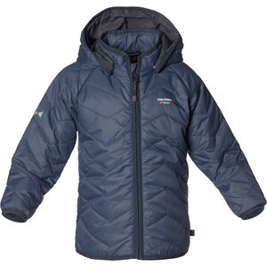 Isbjörn Frost Light Weight Jacket Barn denim denim