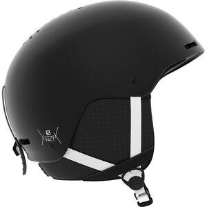 Salomon Pact Helmet Barn black/white black/white