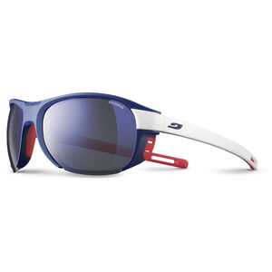Julbo Regatta Octopus Sunglasses blue/white/red-multilayer blue blue/white/red-multilayer blue