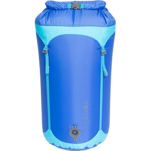 Exped Waterproof Telecompression Bag M blue blue