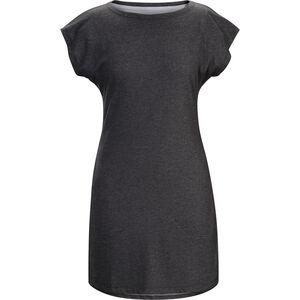 Arc'teryx Serinda Dress Dam black heather black heather
