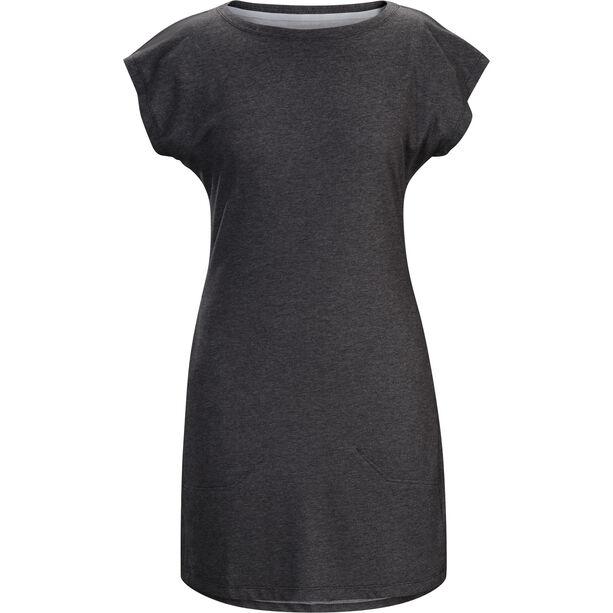 Arc'teryx Serinda Dress Dam black heather