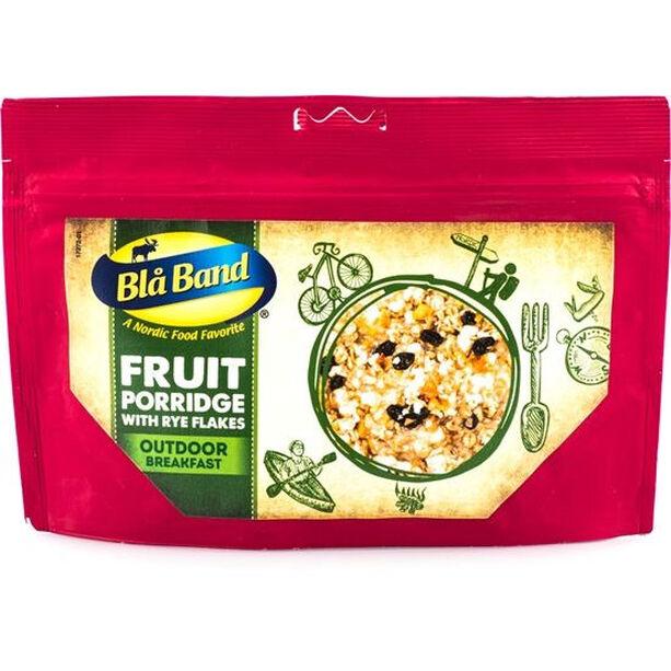 Blå Band Outdoor Breakfast Fruit Porrige with Rye Porrige