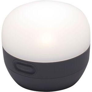 Black Diamond Moji Lamp graphite graphite