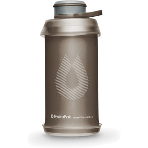 Hydrapak Stash Flaska 0,75l mammoth grey mammoth grey
