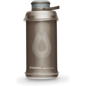Hydrapak Stash Flaska 0,75l mammoth grey mammoth grey