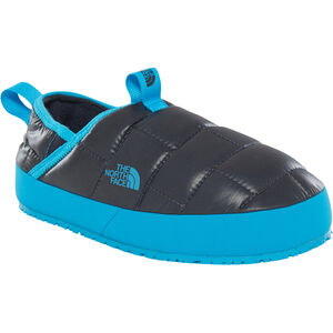 The North Face Thermal Tent Mule II Shoes Barn shiny urban navy/hyper blue shiny urban navy/hyper blue