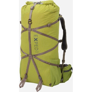 Exped Lightning 45 lichen green lichen green