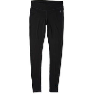 Smartwool Merino 250 Baselayer Bottom Dam Black Black