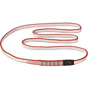 Mammut Contact Sling 8.0 30cm red red