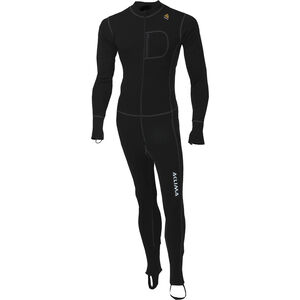 Aclima Warmwool Body Piece black black